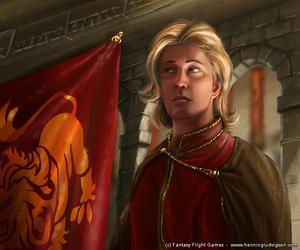 Lancel Lannister (powieść)