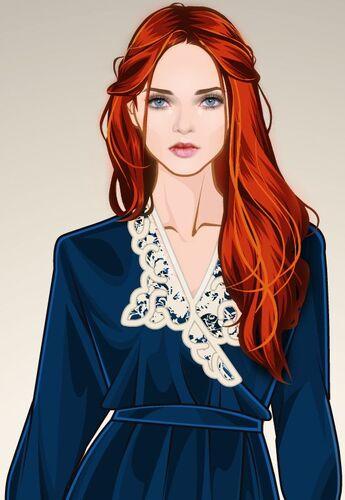 Sansa Stark (powieść)