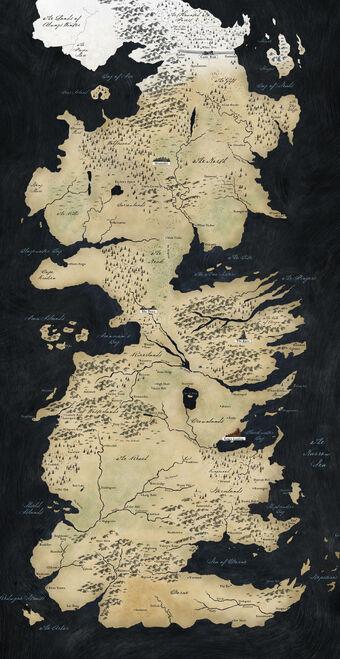 Westeros Gra O Tron Wiki Fandom