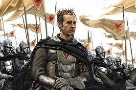 Stannis baratheon fanart by lukemartinsart-dbjpkou