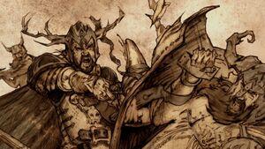 800px-Battle of Summerhall Robert Baratheon