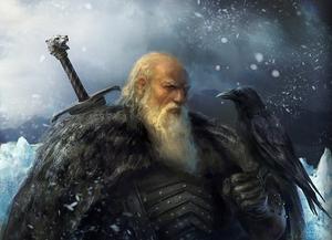 Jeor Mormont (powieść)