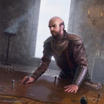 Stannis Baratheon fan-art