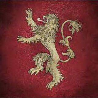 Lew Lannisterów