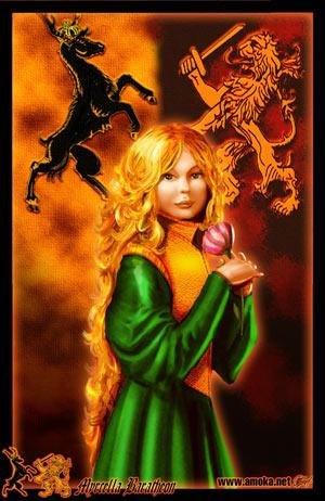 Myrcella Baratheon (powieść)