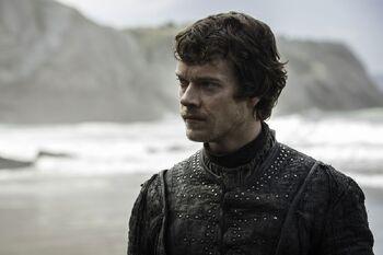 Theon Greyjoy (serial)