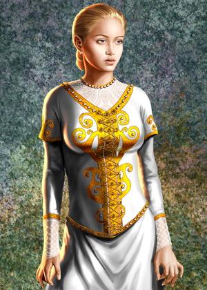 Rhaena Targaryen (córka Aegona III)