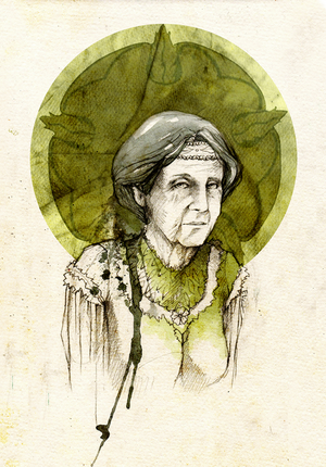 Olenna Tyrell (powieść)