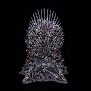 Zelazny-tron