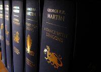 Książki martin