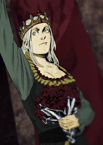 Rhaena Targaryen (córka Aenysa I)
