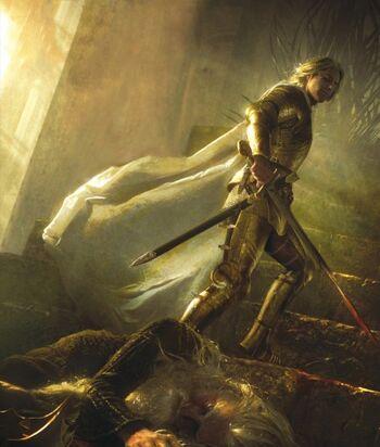 Jaime Lannister (powieść)