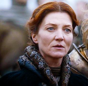 Catelyn Stark (serial)
