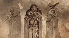 Gra o tron – Historia i tradycje – Historia Nocnej Straży FULL Napisy PL