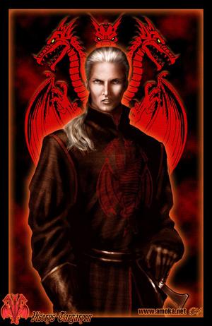 Viserys Targaryen (powieść)