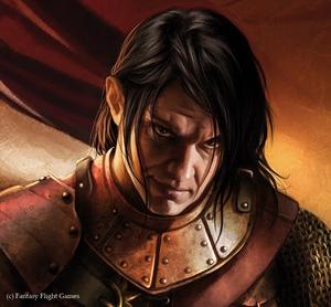 Oberyn Martell (powieść)