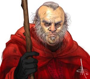 Thoros z Myr (powieść)