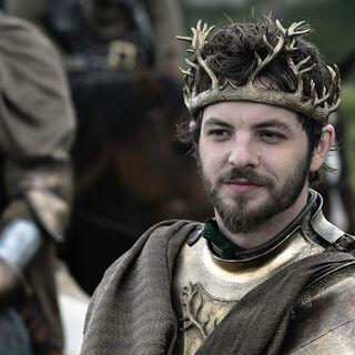 Renly jako król