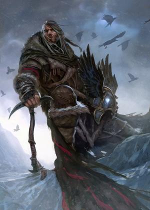 Mance Rayder (powieść)