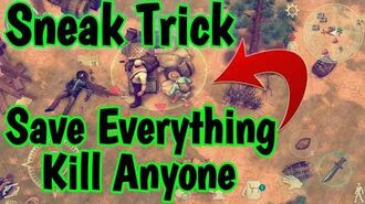 Westland Survival - -4🌲Sneak Trick🌲Save Everything, Kill Anyone🌲cheapeast way to play🌲