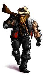 Dwarf SR