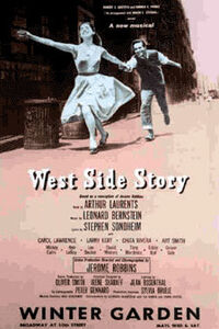 West Side Story (musical)