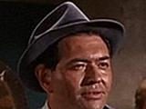 Lieutenant Schrank
