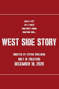 West Side Story (2021 film)