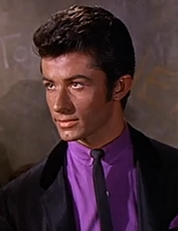 Bernardo | West Side Story Wiki | FANDOM powered by Wikia
