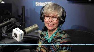 Rita Moreno discusses the 'West Side Story' script