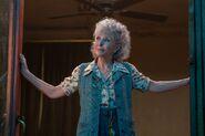 Rita Moreno as Valentina