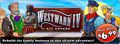 Westward IV