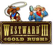 Westward-iii-gold-rush-logo