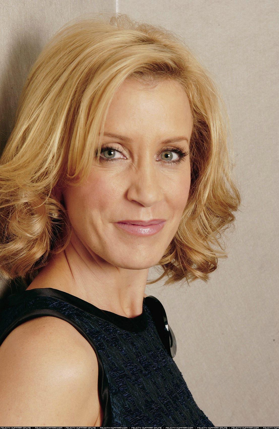 Felicity Huffman born December 9, 1962 (age 55)