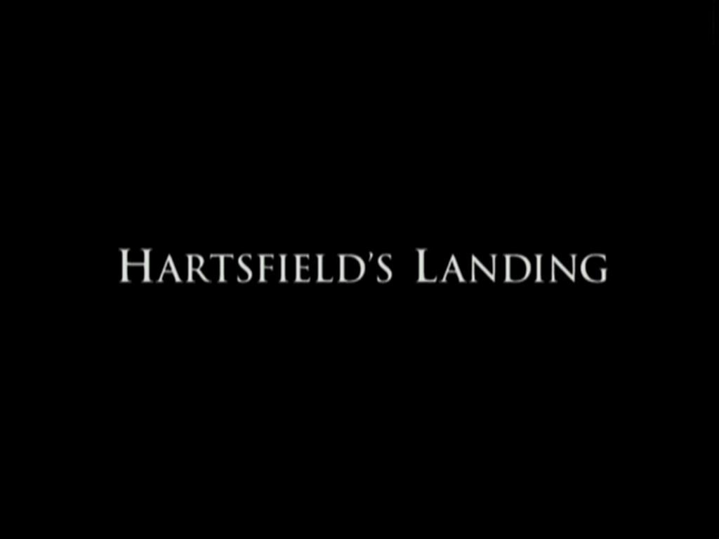 Hartsfields landing west wing wiki fandom powered by wikia hartsfields landing gumiabroncs Image collections