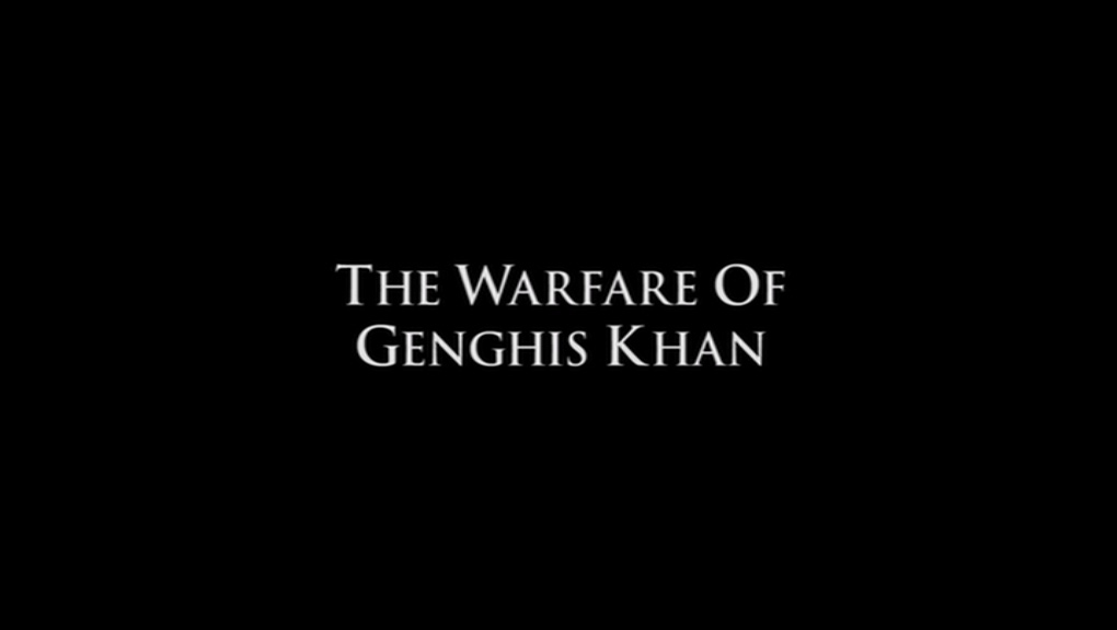 Genghis Khan Quotes 6
