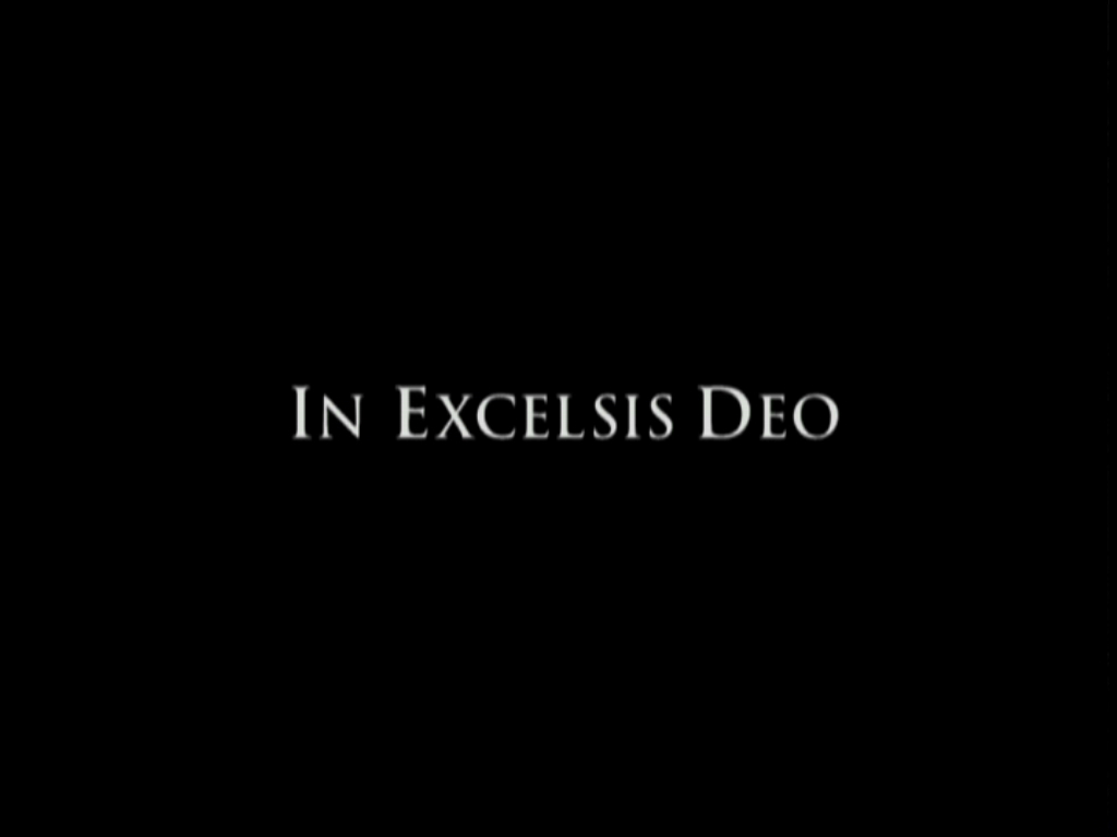 In Excelsis Deo | West Wing Wiki | FANDOM powered by Wikia