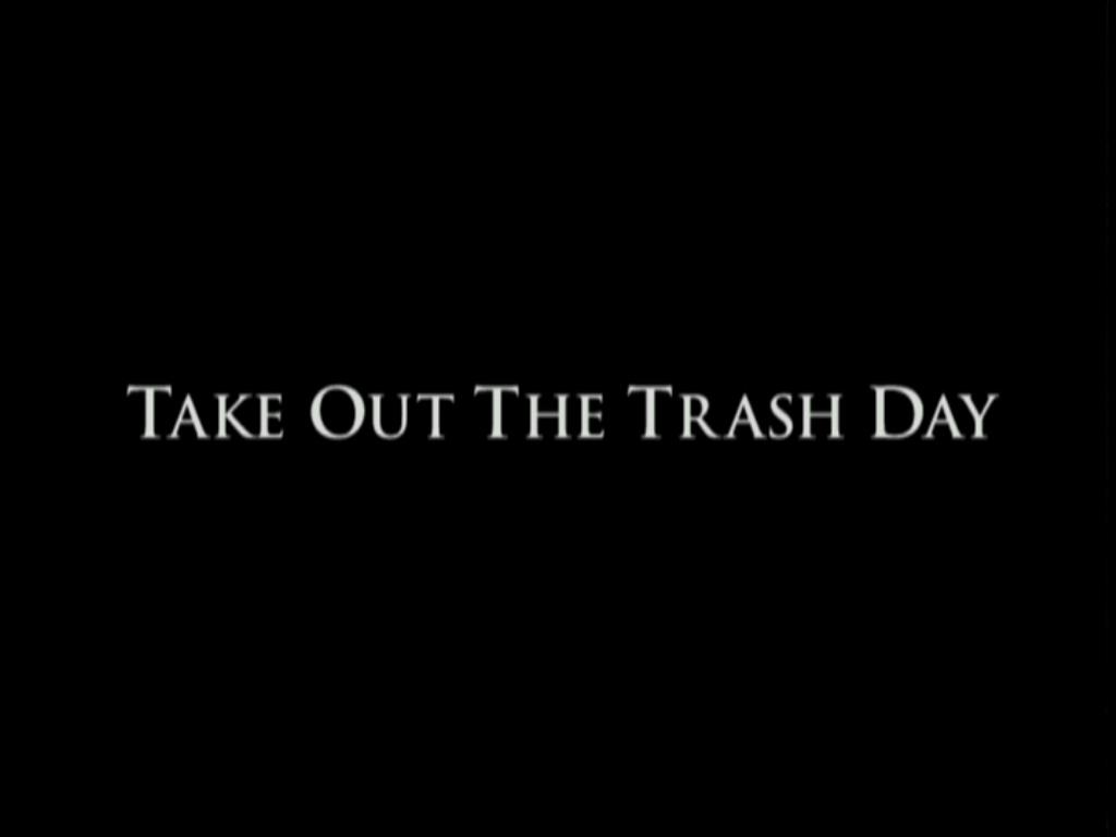 Trash Chronicles