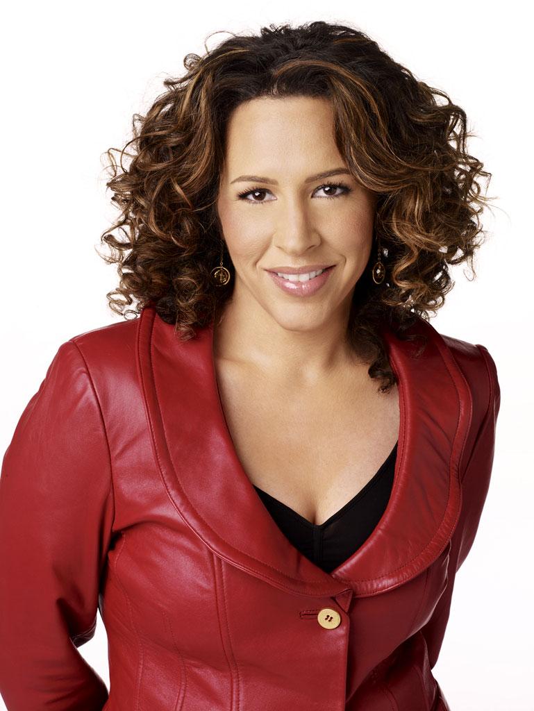 Anna Chancellor (born 1965) photo