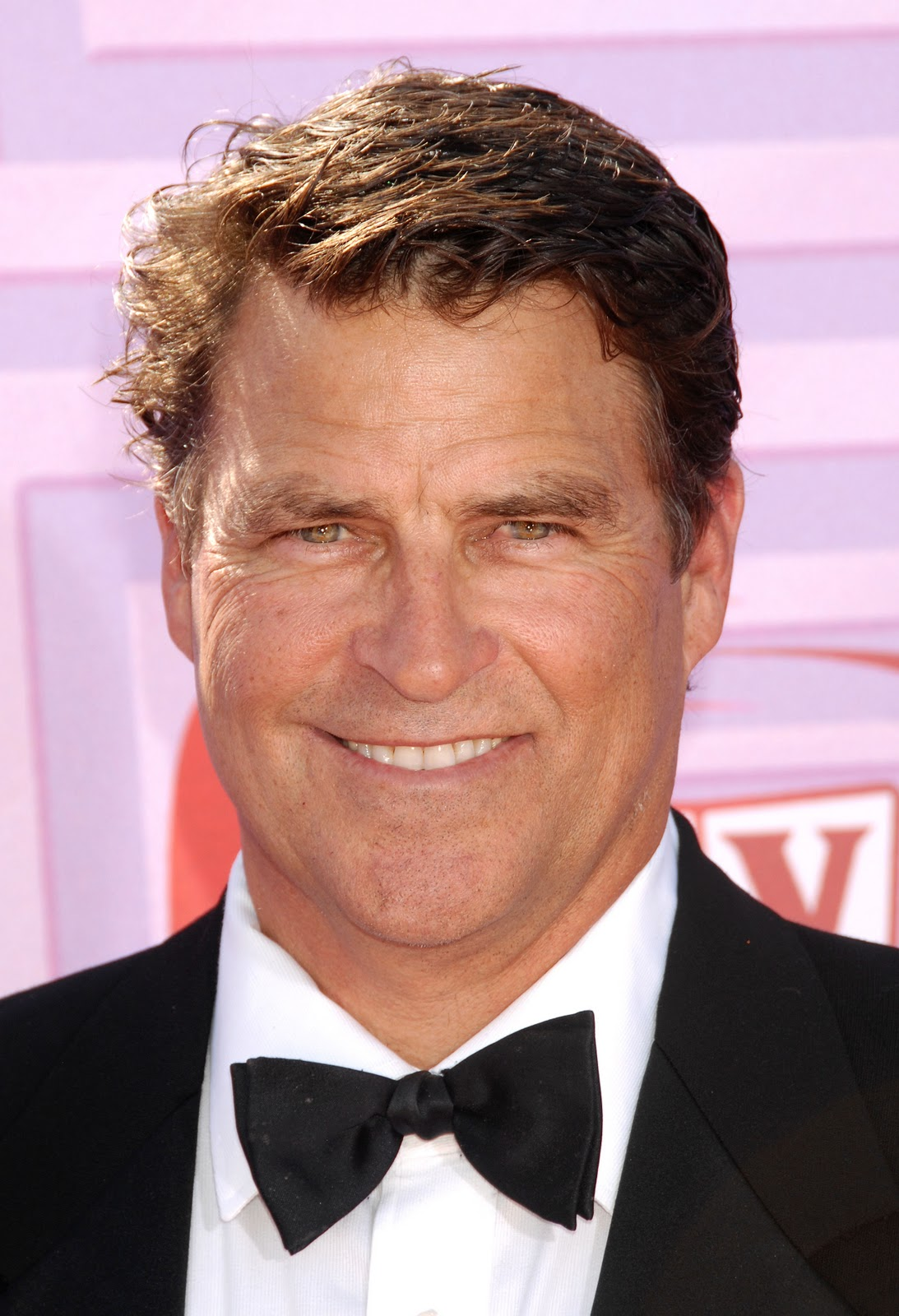 Ted McGinley | West Wing Wiki | FANDOM Powered By Wikia