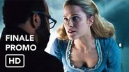 "Westworld 2x10 Promo ""The Passenger"" Season Finale"