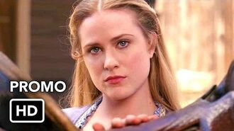 "Westworld 1x04 Promo ""Dissonance Theory"" (HD)"