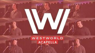 Westworld Theme (Acapella Cover)