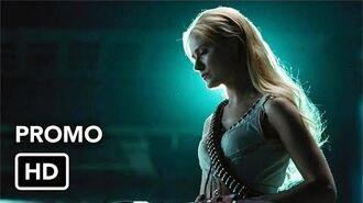 "Westworld 2x07 Promo ""Les Ecorches"""