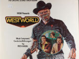 Westworld (1973 film soundtrack)