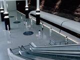 Monorail Terminal