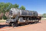 Steam Engine Prop 1543 TO