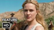 "Westworld Season 2 ""Return to Westworld"" Featurette"