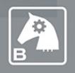 Animal Host Behavior department logo