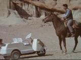 Maintenance cart (1973)